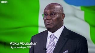Download Abin da ya sa na raba gari da Buhari – Atiku Abubakar Video