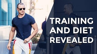 Download James McAvoy transformation! Training & diet revealed! Video