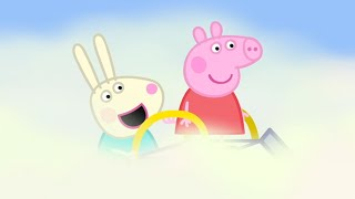 Download Peppa Pig Full Episodes |Lost in the Fog #96 Video