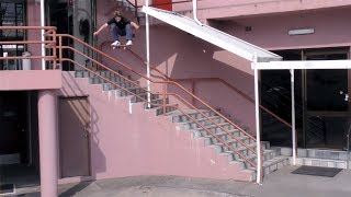 Download Nike SB Australia | Medley Video