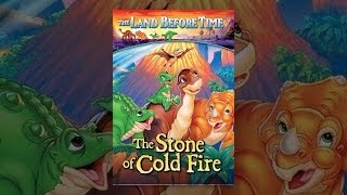 Download The Land Before Time VII: The Stone of Cold Fire Video