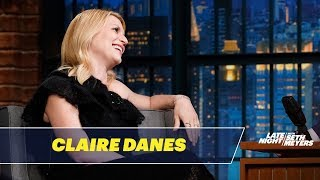 Download Claire Danes on Tackling Gender Identity in A Kid Like Jake Video