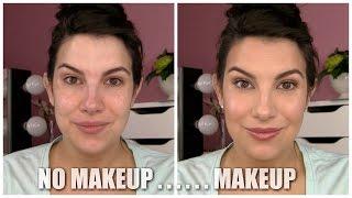 Download FAKING GREAT SKIN | ″No Makeup, Makeup″ Look Video