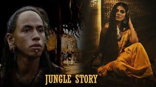 Download ″Junglee Bahaar″ | Full Hindi Movie ″JUNGLE STORY″ I Rashmi I Julia I Mahi Kapoor Video
