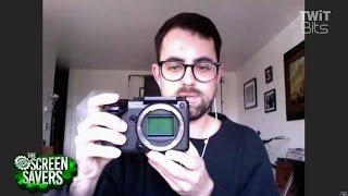 Download Fujifilm GFX 50S Review Video