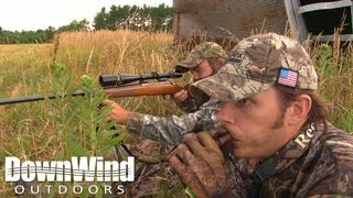 Download Midwest Coyote Hunting: Good Night (DownWind Outdoors) Video