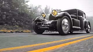Download Rolls-Royce & Avions Voisin Video