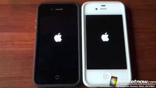 Download iPhone 4S vs. iPhone 4 Video