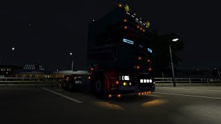 Download (Ets2 1.28)Pimp My Truck #1 Scania Rjl+all Mods Video