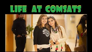 Download Life at Comsats Ft. CIIT Lahore | Phela Do Video