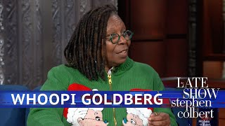 Download Whoopi Goldberg Proposes An Oscar Host Video