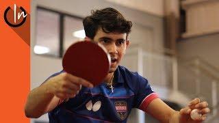 Download Brian Afanador   Tenismesista clave del deporte puertorriqueño Video