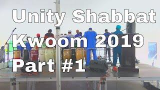 Download UNITY SHABBAT KWOOM 5-25-2019 PART #1 | 20 Ziw, 5780 Video
