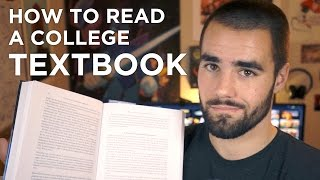 Download How to Read Your Textbooks More Efficiently - College Info Geek Video