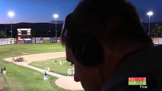 Download 6/18/2019 - Pippins vs Falcons Video