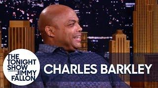 Download Charles Barkley Confesses He Hasn't Worn Underwear in 10 Years Video