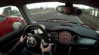 Download ★ Cooper S JCW vs Golf GTI ★ Video