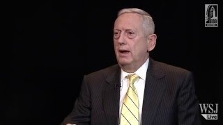 Download General Jim (Mad Dog) Mattis on the Nature of War Video
