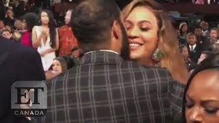 Download Beyonce Kissed By Omari Hardwick Video