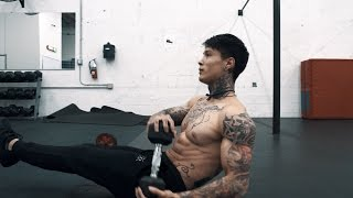 Download BEST FAT BURNING ABS WORKOUT | THENX Video