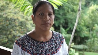 Download Empowering indigenous women through decent work Video