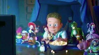Download Toy Story 3 - You've Got a Friend in Me (Eu Portuguese) Video