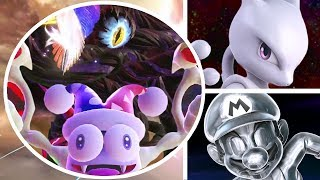 Download Super Smash Bros Ultimate All Bosses + Cutscenes (Secret Boss Fights) Video