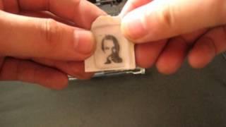 Download mini laser cnc Video