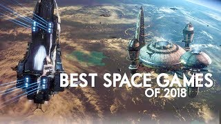 Download The Best Space Games in 2018 Video