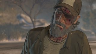 Download The Walking Dead New Frontier Episode 1 Flashbacks (Kenny Death, Jane Death, Clementine Alone) Video
