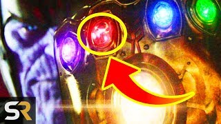 Download 10 Secrets Every Marvel Fan Should Know About The Infinity Stones Video
