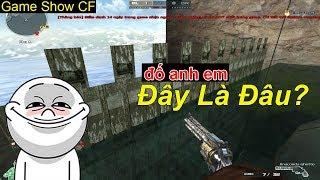 Download Game Show CF | Truy Tìm Đồ Vật ( Part 40 ) | TQ97 Video