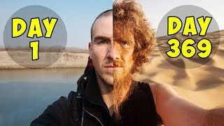 Download This Guy Traveled 5 Thousand Kilometers on Foot and This Is What Happened to Him Video