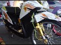 Download Kontes Modif Motor Beat Babylook Thailook Style Terbaru Video