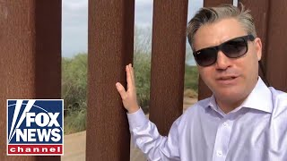 Download White House thanks Jim Acosta for proving walls do work Video