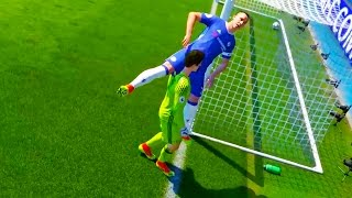 Download FIFA 17 FAIL Compilation #3 Video