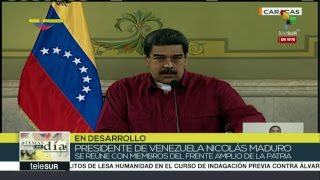Download EN VIVO señal de teleSUR Video