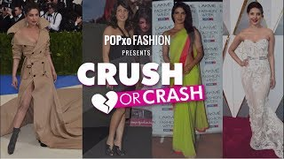 Download Crush Or Crash: Fashion Evolution Of Priyanka Chopra - Episode 29 - POPxo Fashion Video