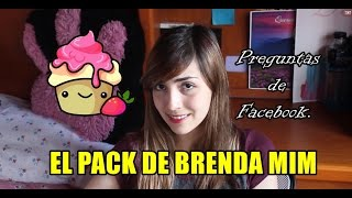 Download Aquí esta mi PACK! Brenda Mim Video