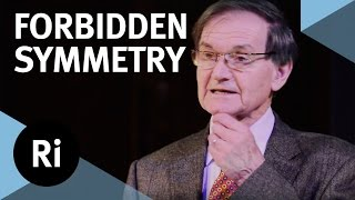 Download Roger Penrose - Forbidden crystal symmetry in mathematics and architecture Video