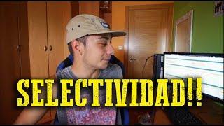 Download REACCIONO A MIS NOTAS DE SELECTIVIDAD! Maik Video