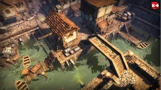 Top-Down Dungeons II - Unity Free Download Video MP4 3GP M4A - TubeID Co