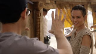 Download Casting Rey | The Force Awakens Bonus Features Video
