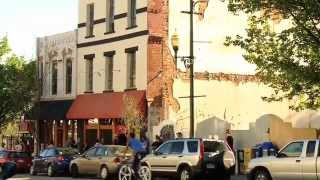 Download The Spirit of Asheville Video