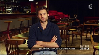 Download Michalik, le porteur d'histoires Video