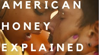 Download American Honey (2016) Explained Video