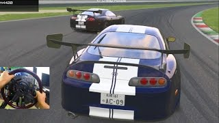 Download Assetto Corsa GoPro Revisiting XB1 w/Crew - Game NEEDS an Update BAD! Video