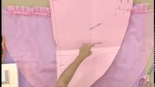 Download Sonia Franco. Programa Nuestra Casa. Elaboración de Drapeado y Flores 3/5 Video