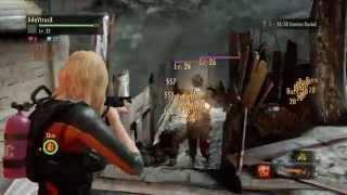 Download Rachel Foley Gameplay (Raid Mode) Resident Evil Revelations 2 Video