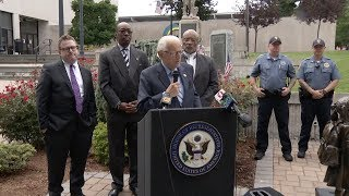 Download State leaders react to Charlottesville violence Video